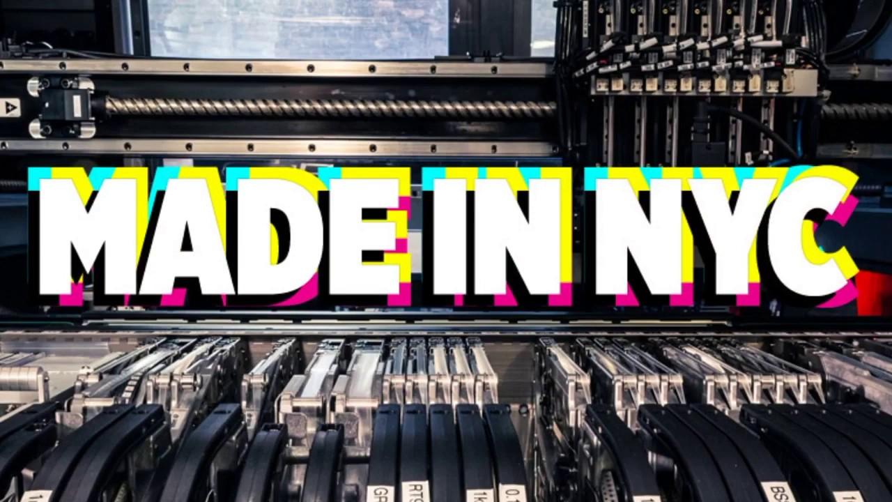 Adafruit Made in NYC 8/28/2019 Featuring #Adafruit