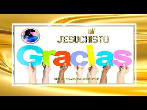 GRACIAS DIOS - POR AYUDARME