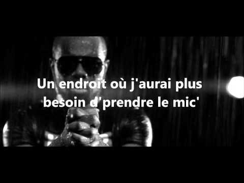 Maître Gims - J'me tire [Lyrics]