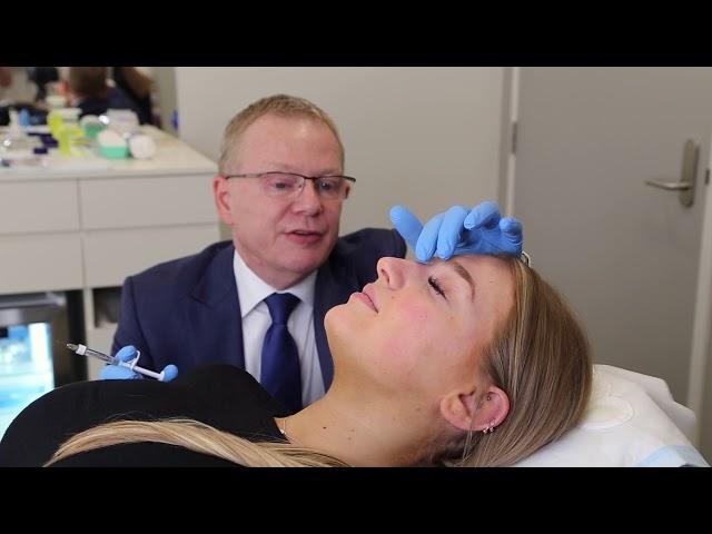 Nose dermal filler / non surgical rhinoplasty | Mr Erik Koppert at Cityskin