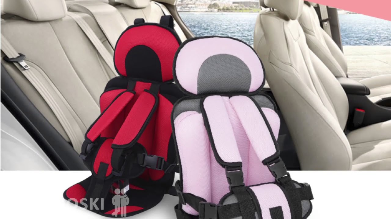 Portable Children's Safety Seat Review