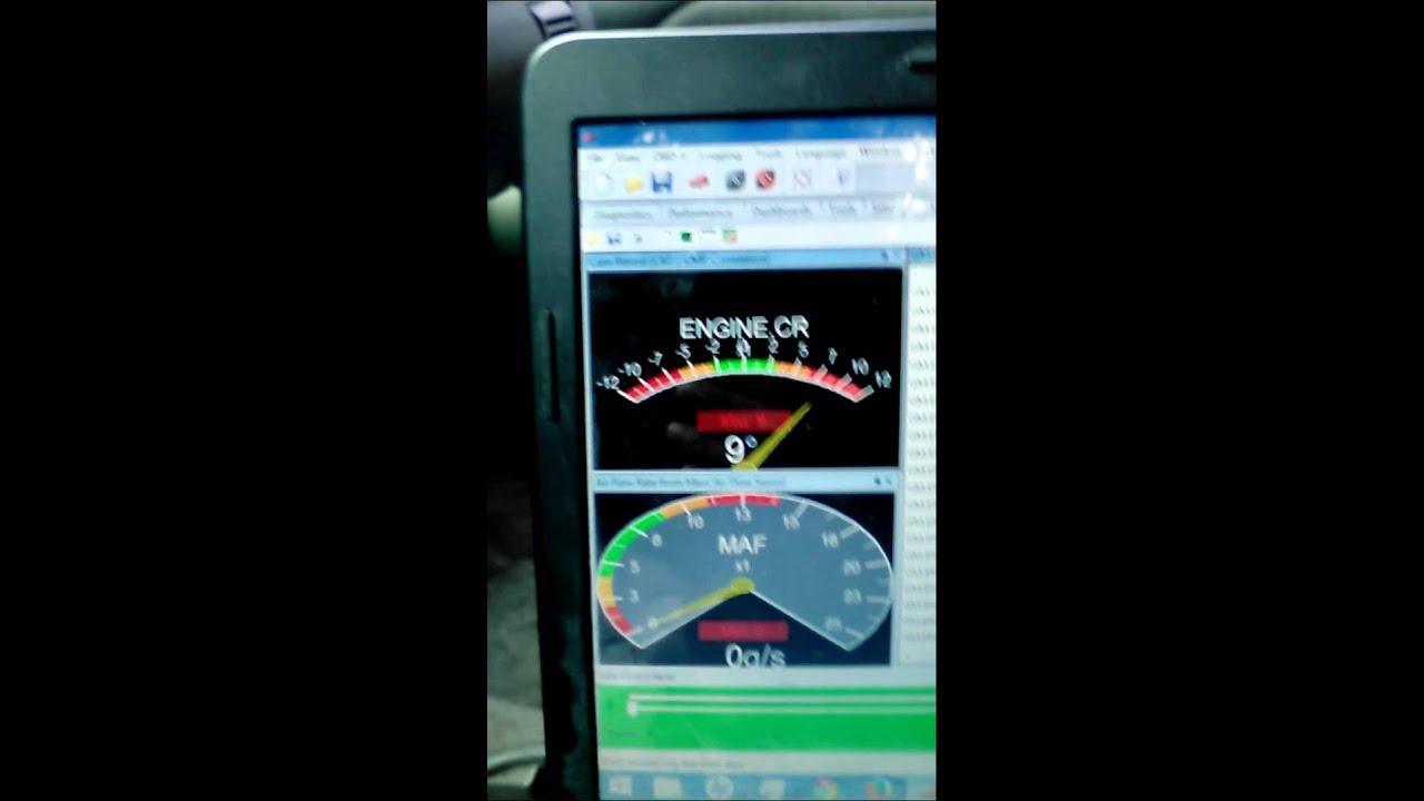Vortec V8 96 00 Ignition Timing Youtube 4 3l Engine Diagram