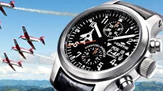 Top 10 Entry Level Luxury Watch Brands 2017