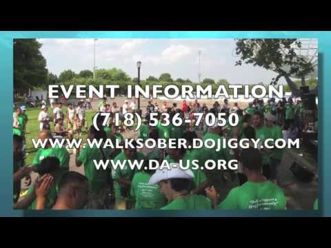 Da's Annual Walkathon 2013 - HD Videos De Viajes