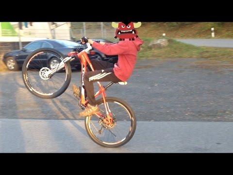 Wheely 100