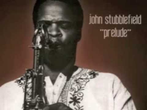 John Stubblefield - Song For One