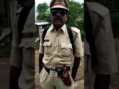 FULLTOO DHAMAL | POLICE WALA