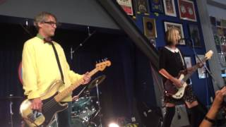 "The Muffs ""Ethyl My Love""  In-Store Performance & Signing a"