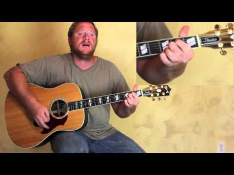 Forever - Worship Tutorial (Kari Jobe, Bethel) Chord & Lyric Sheet