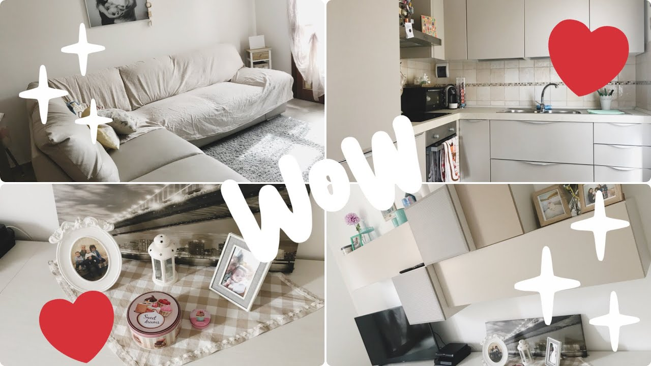 Come Tenere Pulita La Casa routine pulizie giornaliere || casa pulita e in ordine in poche mosse