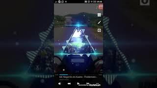 Tutorial de Como fazer vídeo com foto no avee Player.