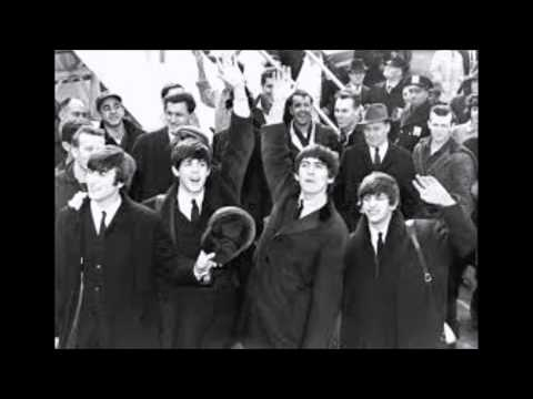 Tribute to the Beatles--And Sid Bernstein Who Brought Them to America