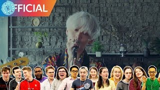 Classical Musicians React: The Rose 'Baby'