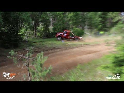 Tartu ralli 2017 - Rainer Tuberik / Raido Vetesina