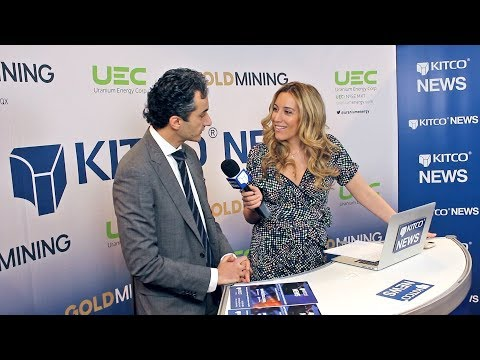 """Gold Equities Are """"Insanely Priced"""" - Amir Adnani"""