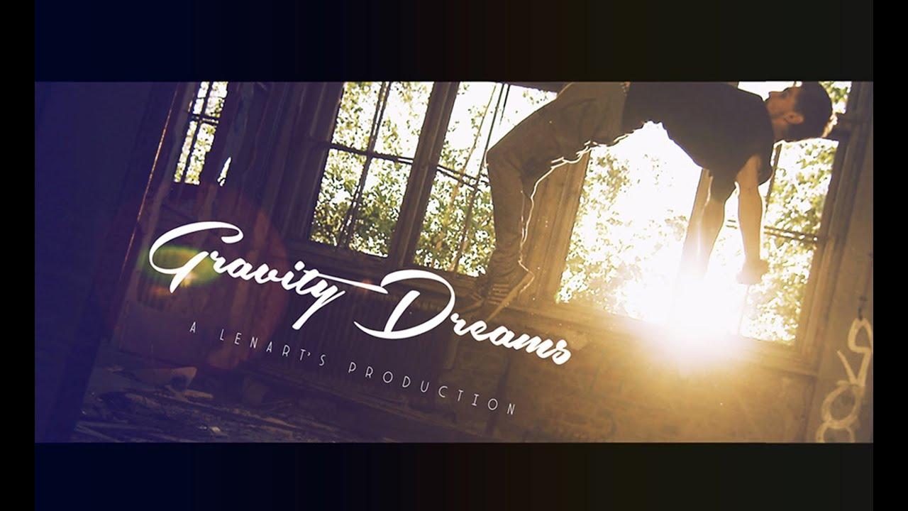 Gravity dreams 4k slowmotion parkour video youtube - Gravity movie 4k ...