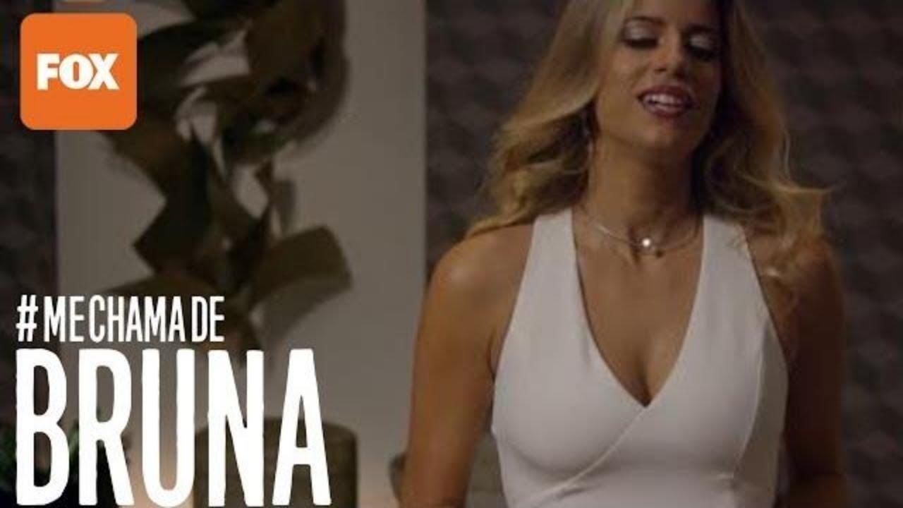 Bruna Laila me chama de bruna 3� temporada completa torrent (2018