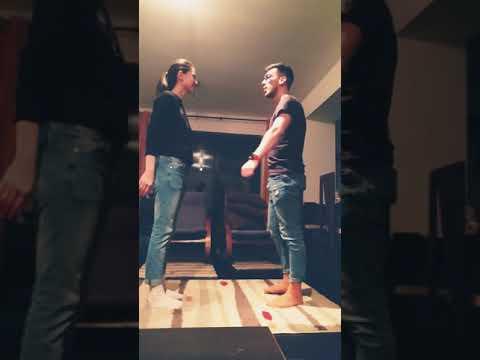 Oh na na na Best Foot Shake Dance Challange | Tik Tok