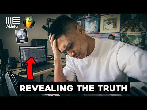 Other Music Producers DON'T Want You to See This (the truth)