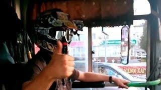 Подборка экстрим-видео от нашего читателя(, 2015-08-31T05:29:33.000Z)