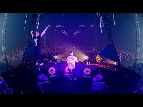Defqon.1 2018 | B-Front & Phuture Noize