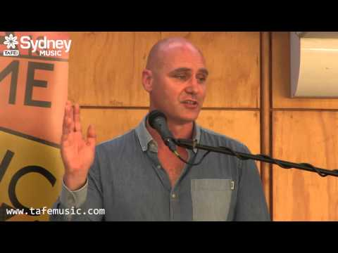 The Bondi Wave Music Conference - Session 8 - Record Labels