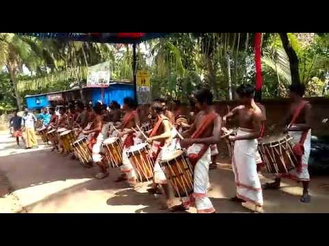 Shiva Sakthi Pooragosham..Ayilakked...