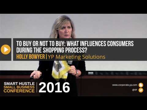 YP Research Reveals Why Consumers Do or Do Not Complete a Purchase