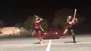 Pretty Little Physco- Dance video (REMIX)