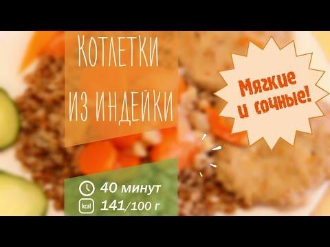 Котлеты из щуки - 7 фото рецептов очень вкусных котлет