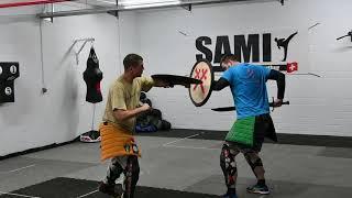 Schild und Schwert - Seminar