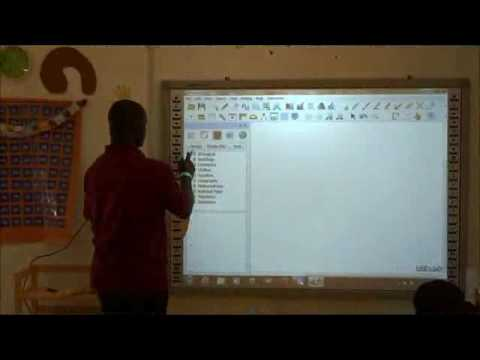 Best easy to use interactive board. 10 users