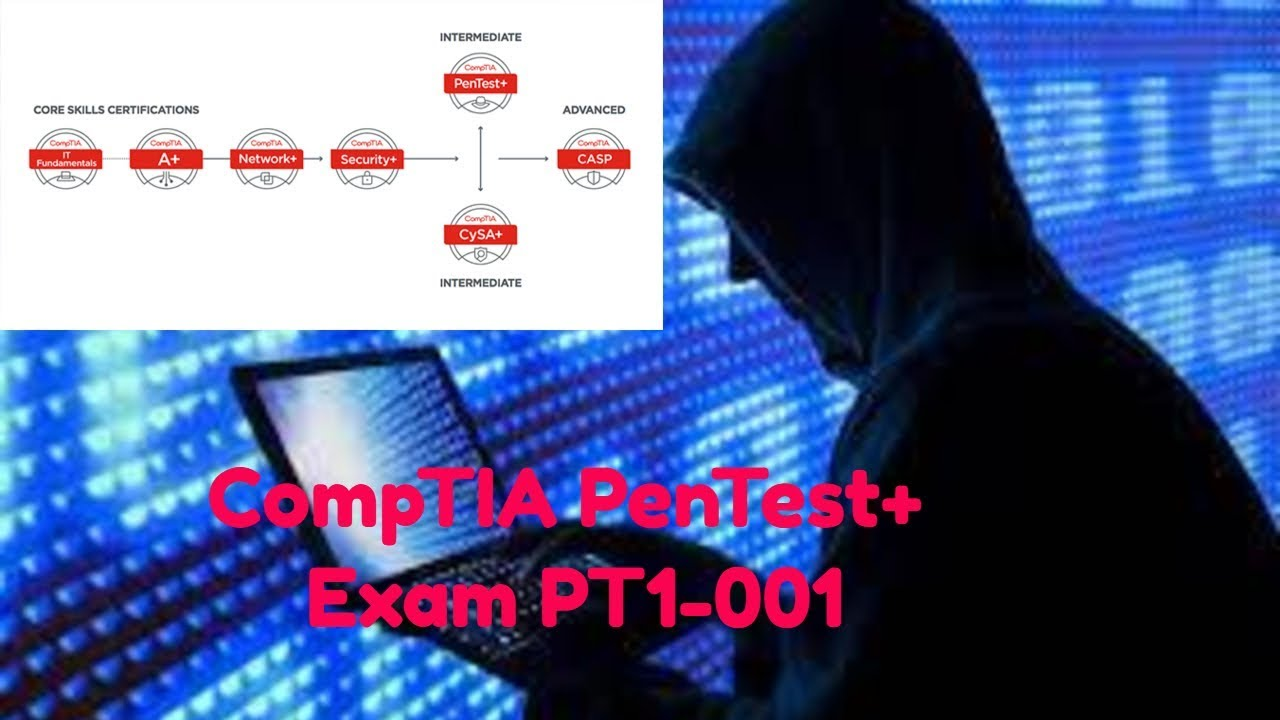 Certified penetration testing specialist cbt