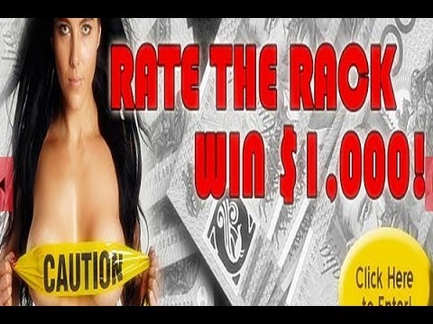 Rate The Rack Rebel Fm Radio Competition