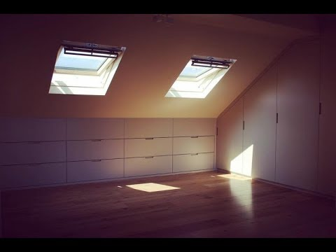 Top 60 + Space Saving Ideas For Loft Conversions Amazing Ideas 2018 - Home Decorating Ideas