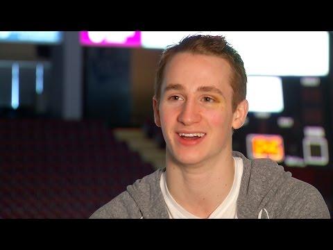 Royal Blue #13 - Jack Walker On Shaw TV
