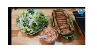 [Cùng Nấu .Cơm]  Nấu ăn ngon Số 2 : Cách làm món ram Miền Trung | Ram thịt Quảng Ngãi