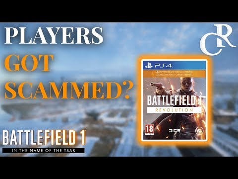 Battlefield 1 Revolution Edition - Premium Was a MISTAKE?! - Battlefield 1 Game Discussions