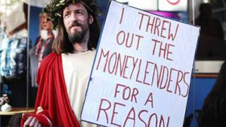United Reformed Church: In Support of Occupy
