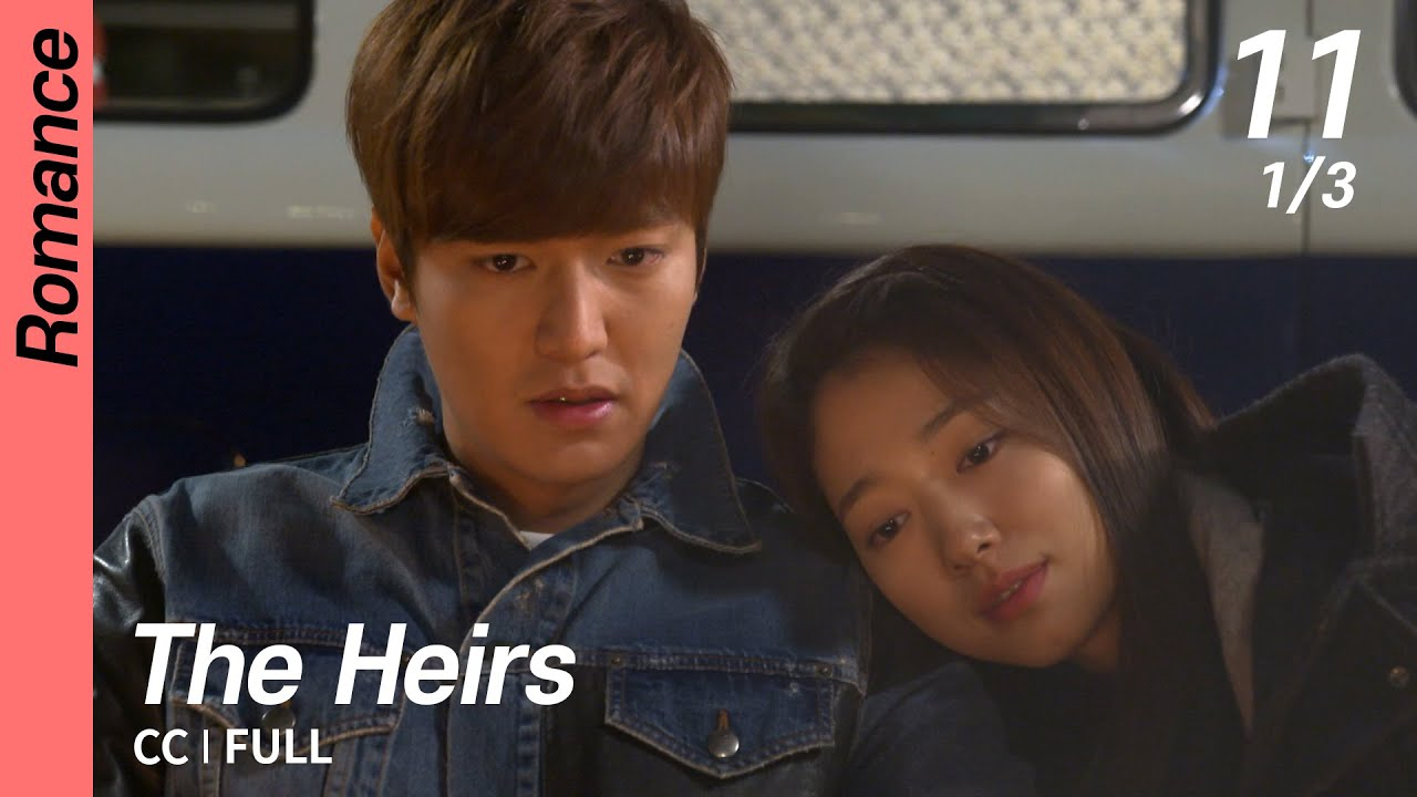 Download [CC/FULL] The Heirs EP11 (1/3) | 상속자들