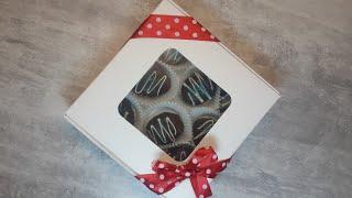 Полезные Домашние конфеты из орехов и сухофруктов в шоколаде своими руками