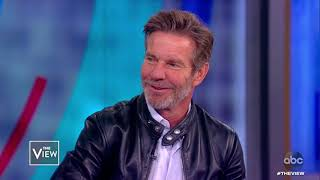 Dennis Quaid Reveals the Biggest Role He Turned Down
