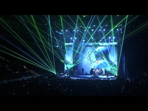 Tool - complete concert (Charlotte, NC 1/26/16 • IEM HD remix)