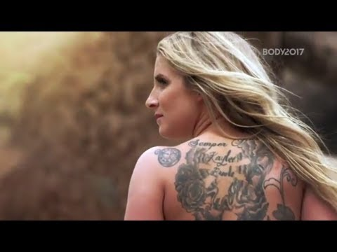 Kirstie Ennis Goes From Survivor To Competitive Athlete In The 2017 Body Issue | ESPN