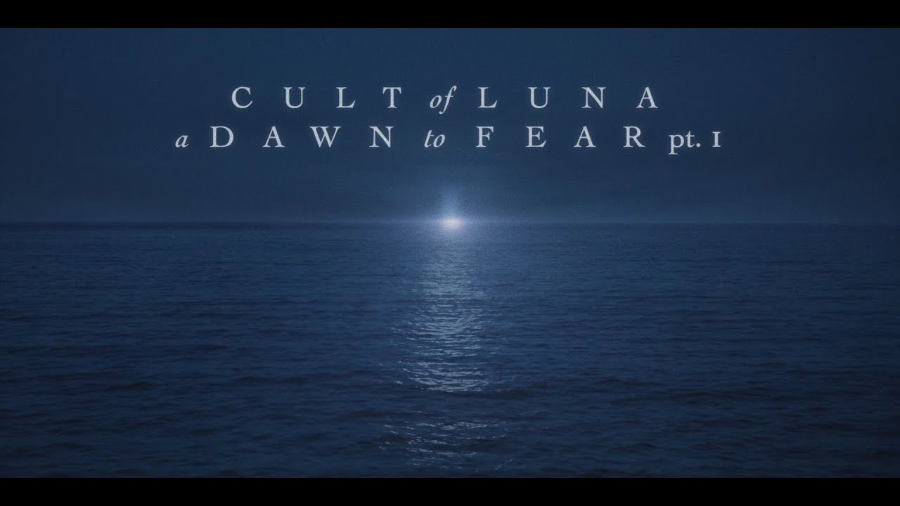 CULT OF LUNA Announce A Dawn To Fear With New Song