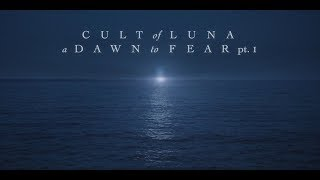 "Order at: http://www.metalblade.com/cultoflunacult of luna ""the silent man"" (a dawn to fear pt. 1)on september 20th, cult will release their new albu..."