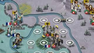 Наполеон#1 Захват Парижа