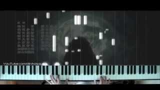 「Akame ga Kill!」ED2 - Tsuki Akari (piano solo) // Sora Amamiya Thumbnail