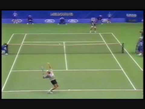 Best of Michael chang