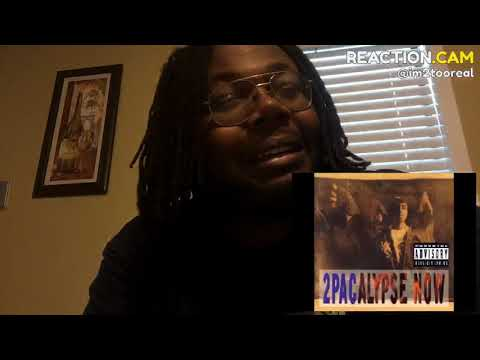 2Pac  Young Black Male lyrics (HQ) REACTION He Snapped Hard AF 🔥🔥 – REACTION.CAM